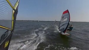 Rewa Speed Team - slalom race 2