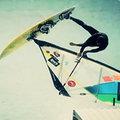 Kinghogar Windsurf Extreme Jump 2014