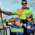 Kids Surf Camp