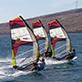 North Sails Warp F2013