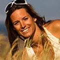 Laure Treboux - wicemistrzyni świata na treningu w Egipcie