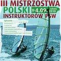 III Mistrzostwa Polski Instruktorów