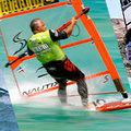 Historia speedsurfingu