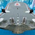 Starboard Formula 167 Wide