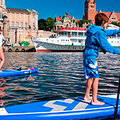 "Energy SUP E-Trans Inflated 10'6"" - test"