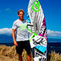 Klaas Voget na Maui