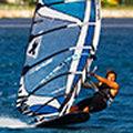 Freeride'owe i slalomowe premiery Gaastry 2012