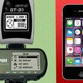 GPS Speed Master - kończymy z komórkami
