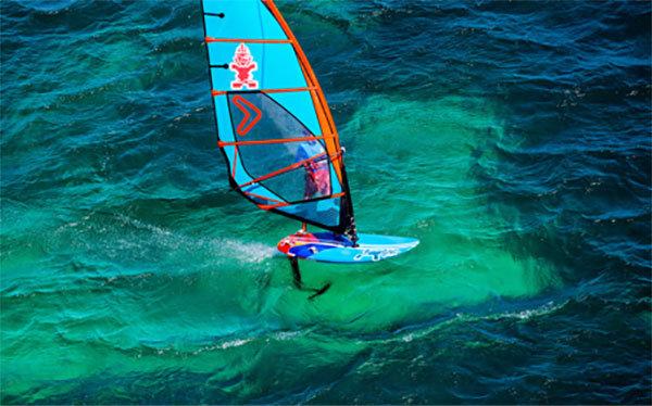 całkiem miło 100% wysokiej jakości zakupy HYDROSFERA – preorder Starboard windfoil - Aktualności ...