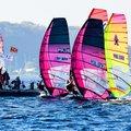 Zakończenie regatowego sezonu windsurfingowego