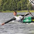 Kurs instruktora windsurfingu PSW w centrum Polski