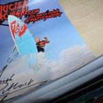 Plakat Maćka Rutkowskiego z autografem czeka na Ciebie!