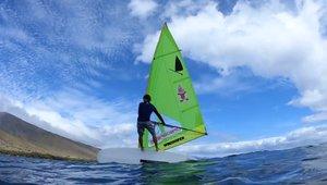 2019 Starboard Windsurfer LT