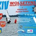 Zaproszenie na regaty do Wolsztyna!
