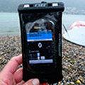 GPS który mówi… w telefonie z Androidem