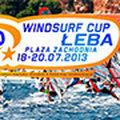 Lotto Windsurf Cup Łeba
