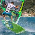 Wyjazdy windsurfingowe – Grecja