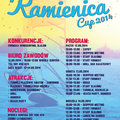 Kamienica CUP 2014