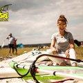Windsurfingowe rozpoczęcie sezonu w centrum Polski!