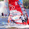 LOTTO WINDSURFING CUP SOLAR 2015