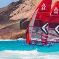 Starboard iFoil sprzętem olimpijskim?