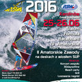 Puchar Polski PSW- n1surf CUP Karolinów 2016!