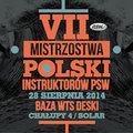 VII MP Instruktorów PSW
