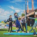 Kurs windsurfingu czy zakup sprzętu? – co najpierw?