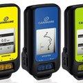 Canmore G-Porter - tani, dokładny i wodoodporny GPS