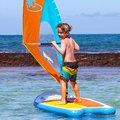 The Whipper - windsurfing dla najmłodszych