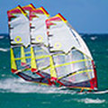 North Sails WARP F2012