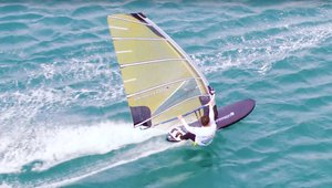 Phantom IRIS Windsurfing