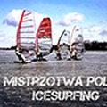 Mistrzostwa Polski W Icesurfingu! Zegrze 14-16.02