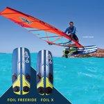 Starboard Foil X 2020
