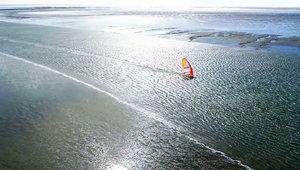 Speedsurfing Büsum