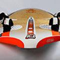 Starboard Ultrasonic - najszybciej odpalająca slalomówka