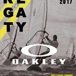 Zaproszenie na regaty Oakley Cup