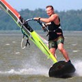 38.93 kts - nowy rekord na polskich wodach!