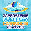 Slalom w Czarnocinie - zaproszenie na regaty!