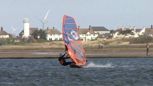 West Kirby Saturday Session