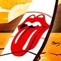 Windsurfingowe Rolling Stones!