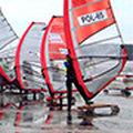 Przybytek i Majewska Mistrzami Polski w Icesurfingu!