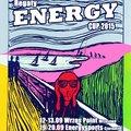 Energy CUP 2015 - start już w ten weekend!