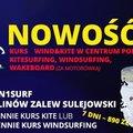 Kurs 7 dniowy WIND & KITE w szkole n1surf!