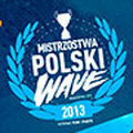 Mistrzostwa Polski Wave 2013