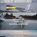W Kamieniu Pomorskim powstaje sekcja windsurfingu