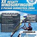 XII Regaty Windsurfingowe Żnin 2010 o Puchar Burmistrza Żnina