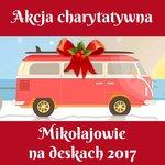 Mikołajowe na Deskach 2017