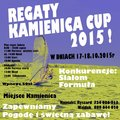 Kamienica CUP 2015