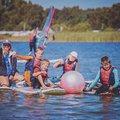 Windsurfing dla dzieci – kurs grupowy czy indywidualny ?